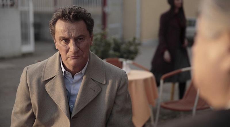 Buoni ascolti per la fiction di Canale 5 su Libero Grassi, l'imprenditore ucciso dalla mafia, interpretato da Giorgio Tirabassi