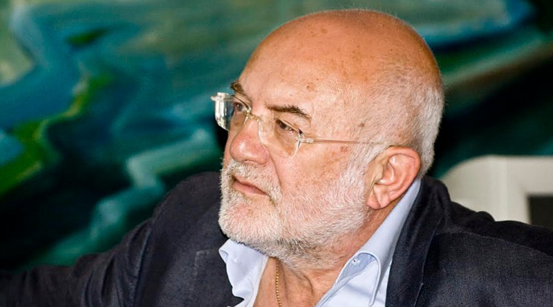 Giovanni Basciano, vicepresidente nazionale Agci-Agrital