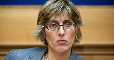 Sabrina Figuccia non si candiderà alle politiche per Noi con Salvini: a guidare la lista nel collegio di Palermo probabilmente andrà Giulia Bongiorno