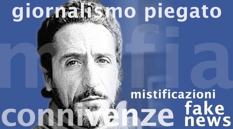Giuseppe Fava e il giornalismo piegato