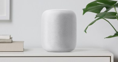 Apple HomePod, lo speaker intelligente per la casa