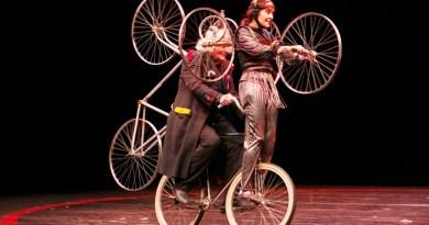 Le Cirque Invisible, la magia di Thierrée e Chaplin dal 5 gennaio al Teatro Biondo