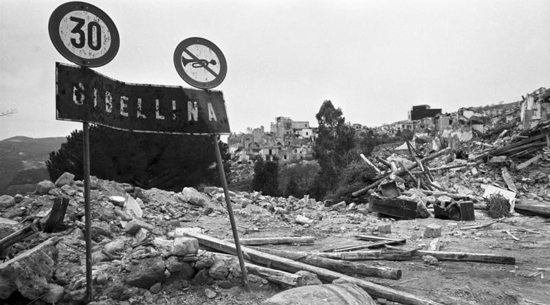 A Palermo una mostra per ricordare il terremoto del Belìce. Inaugurazione il 27 gennaio