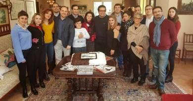 Scuola Politica del Mezzogiorno, a Pettineo la prima riunione del comitato regionale