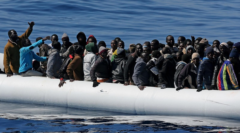 Sbarco di migranti a Messina, arrestati due tunisini e denunciato un minorenne
