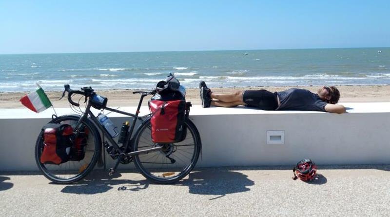 Lezioni di cicloturismo, appuntamento il 19 gennaio con Ciclabili Siciliane