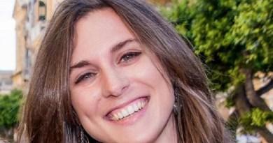Gianina Ciancio, deputata Ars M5s