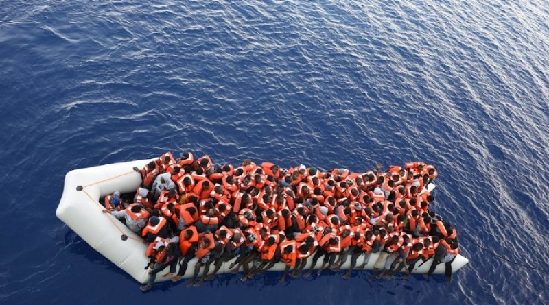 ong migranti archiviata indagine
