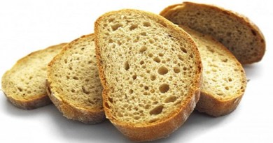 La sensibilità al glutine potrebbe essere dovuta ai fruttani
