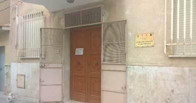 Bagheria, crolla il controsoffitto in una scuola: nessun ferito