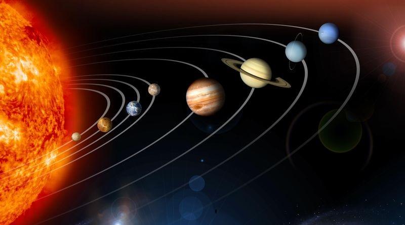 Il Sistema Solare si sta ingrandendo