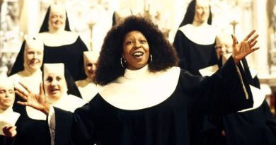 sister act a palermo