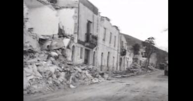 Terremoto del Belice 50 anni dopo: il capolavoro di Sergio Zavoli