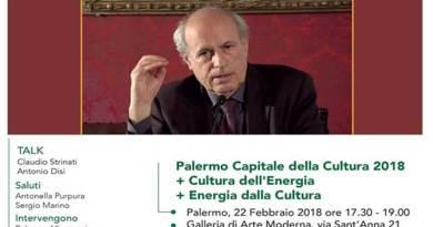 Giornata Nazionale del Risparmio Energetico, ecco come aderirà il Comune di Palermo