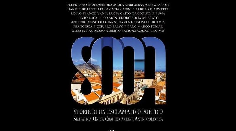 """Arriva il libro edito da Qanat sul bisillabo siciliano più famoso al mondo: """"800A - Suca Storie di un esclamativo poetico"""""""