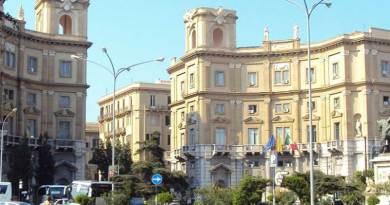 Palermo, sequestrati un hotel e un affittacamere in piazza Giulio Cesare