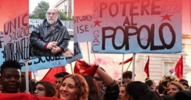 """Abolizione del 41 bis e del principio del fine pena mai. Pietro Milazzo, candidato di Potere al Popolo: """"È il garantismo di sinistra, la detenzione non deve essere vendetta"""""""