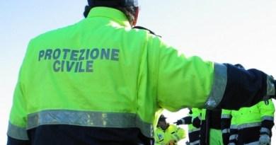 Palazzina evacuata ad Agrigento a causa del dissesto idrogeologico che sta facendo franare il costone sottostante verso valle