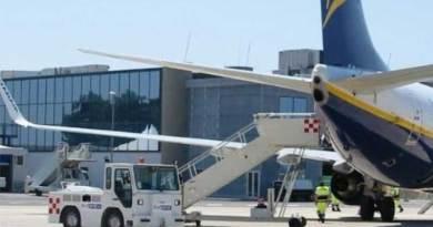 Aeroporti di Birgi e Comiso, dalla Regione fondi per incrementare le presenze turistiche