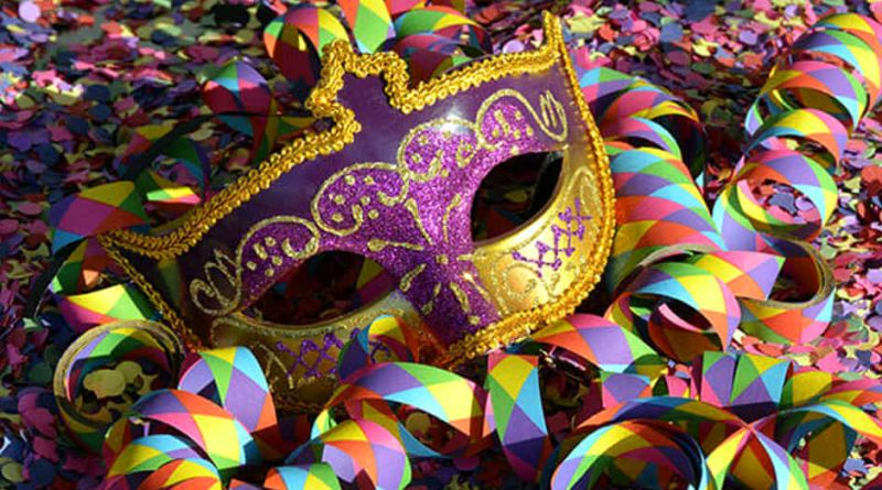 È il più importante evento dell'anno per Castellana Sicula il Carnevale delle Madonie, promosso dal Comune, giunto quest'anno alla quarantacinquesima edizione.
