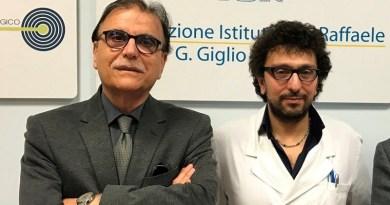 Eseguiti al Giglio di Cefalù i primi 5 interventi di asportazione di tumori al fegato per via laparoscopica con l'innovativatecnica della fluorescenza
