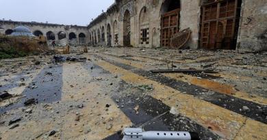 """""""Palermo - Aleppo, un ponte per la pace"""", per ricostruire il cuore della città siriana"""