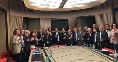 Federpreziosi Confcommercio, tre siciliani nel nuovo direttivo nazionale
