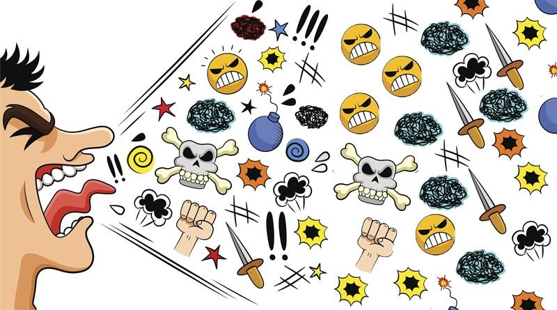 Secondo uno studio pubblicato su The Independent, le persone che usano di solitoparolacce edespressioni volgarisono tra le più oneste