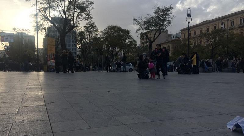 Elezioni, si respira meno aria di astensionismo, nel salotto buono di Palermo. In molti sono già andati al seggio o dicono che devono andare