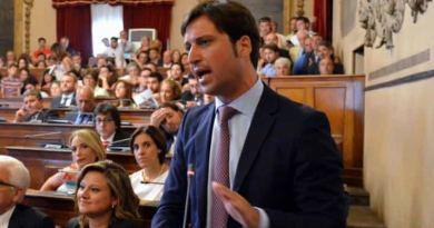"""Dehors a Palermo, Ferrandelli: """"Ok regole, ma pensare a un piano commerciale"""""""