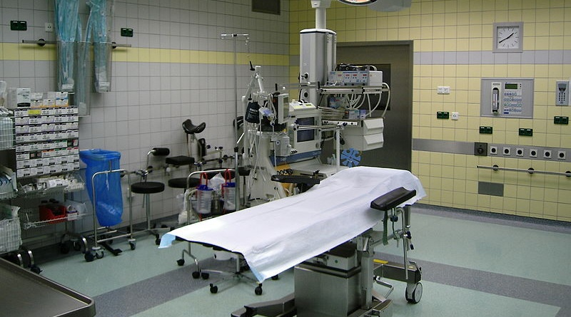 Messina, al Franco Scalabrino rimosso tumore attraverso tecnica innovativa