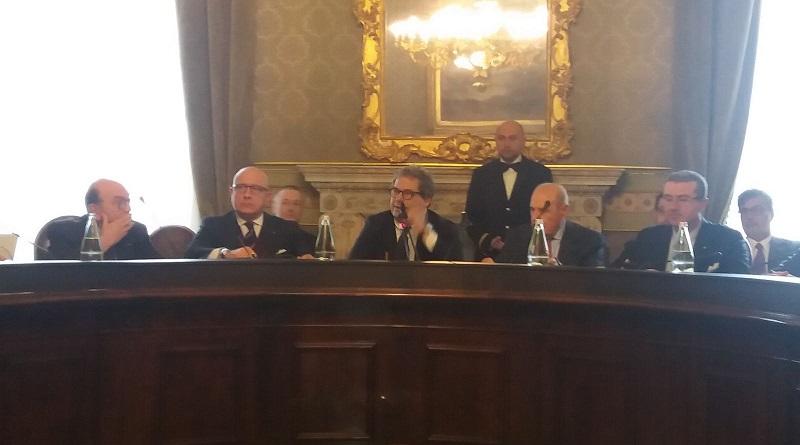 """La Corte dei Conti boccia il Defr 2018-2020 ma apre al dialogo con il governo regionale: """"Rilevate fondamentali lacune"""". Micciché: """"Massima attenzione perché si affermi un percorso di risanamento delle finanze regionali"""""""