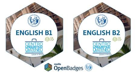 Open Badge CLA UNIPA