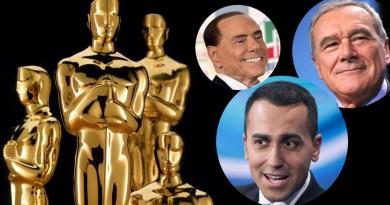 Oscar 2018 elezioni