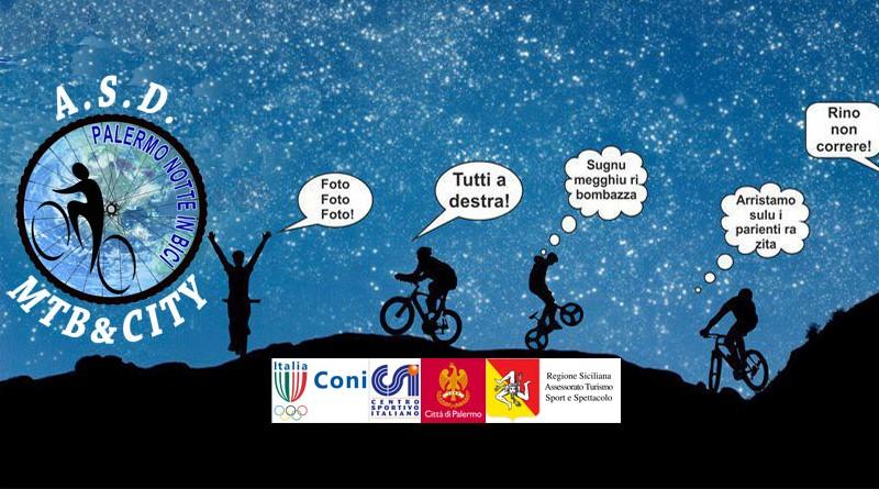 Manifestazione ciclistica in centro a Palermo, tutte le info sulla viabilità