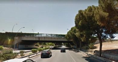 Ponte Bonagia, circonvallazione Palermo