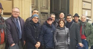 """Sabrina Figuccia e Igor Gelarda contro il ragioniere generale del ComunePaolo Basile: """"""""Non si presenta in commissione perché malato ma poi è nel suo ufficio"""""""