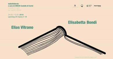 Si inaugura sabato 24 marzo, alle ore 18.00, presso il Castello di Carini, la mostra Dodicifebbraio, in cui si alternano le fotografie di Elisabetta Bondì e i dipinti di Elias Vitrano