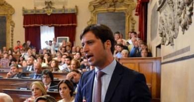 """Palermo, Ferrandelli su Amat: """"Siamo davanti al disastro definitivo"""""""