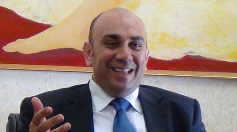 intervista al sindaco uscente di Siracusa sulle prossime amministrative di giugno 2018 in Sicilia