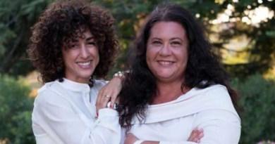 Alessandra Montana e Monica Balli