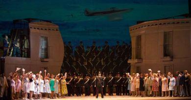 Fra Diavolo in scena al Teatro Massimo