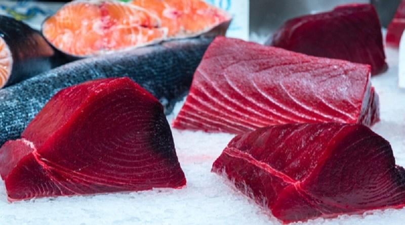 IIntossicazioni da tonno, controlli a Catania e Messina: sequestrati 2.200 chili di pesce