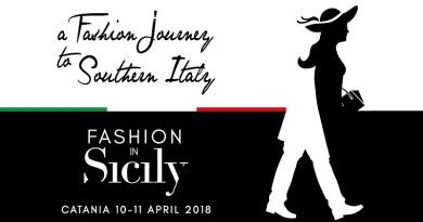 Dal 10 aprile a Catania si terrà il Fashion Sicily: previsti in città 70 tra buyer e giornalisti internazionali, 24 paesi in tutto il mondo verso cui esportare, 60 aziende produttrici