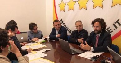 """Il capogruppo del Movimento 5 Stelle Palermo, Ugo Forello, commenta la relazione al bilancio consolidato del 2016 da parte del Collegio dei Revisori dei Conti: """"Certifica cattiva gestione di Orlando"""""""