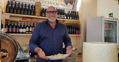 Il 6 aprile è il #carbonaraday, una giornata mondiale della celebre ricetta romana. I segreti della ricetta svelati da Gianluca Bartoni