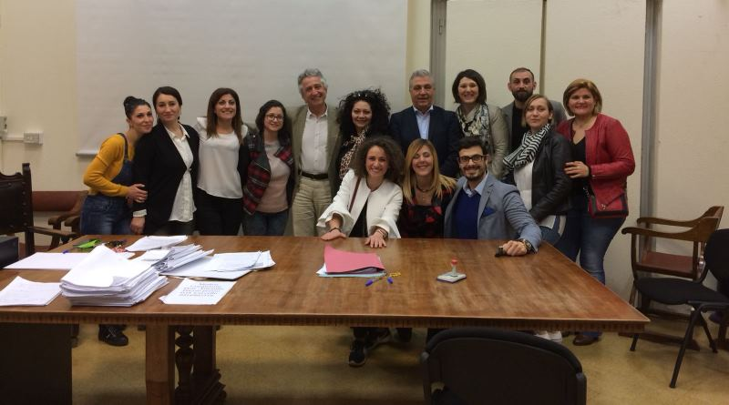 Palermo, firma del contratto a tempo indeterminato per 85 infermieri di Villa Sofia-Cervello