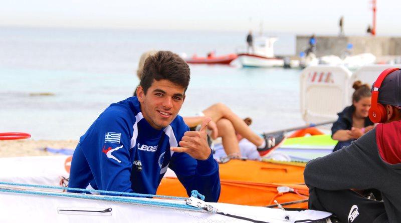 Mondello, oggi altre tre prove del campionato europeo tavole a vela Techno 293 Plus