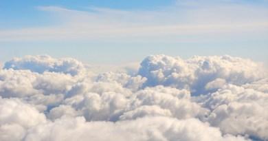 Le nuvole in 3D per previsioni meteo più precise