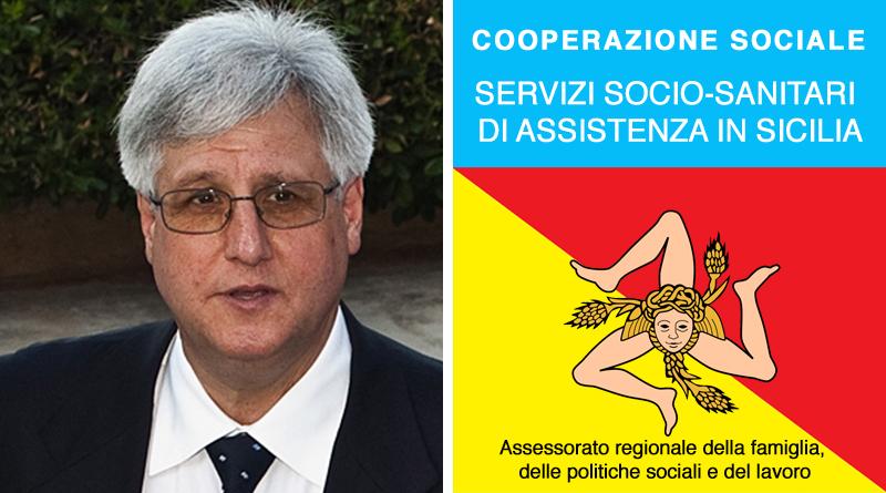 Michele Cappadona. Agci Sicilia - Assessorato della Famiglia